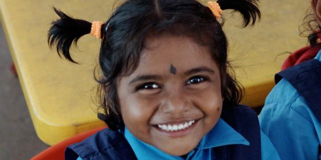 Event technology experts Coconnex sponsor education for disadvantaged children