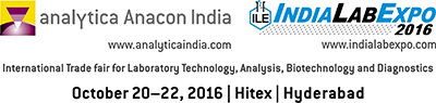 analytica Anacon India and India Lab Expo: Where science meets technology