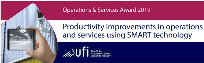 /News/Coconnex shortlisted as finalists for the UFI Operations and Services Award 2019