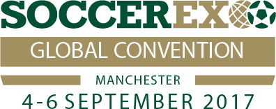 Coconnex collaborates with Soccerex Global Convention 2017