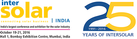 Coconnex Event Software powers Intersolar India 2016